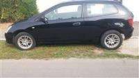 Honda Civic 1.7 ctdi -03