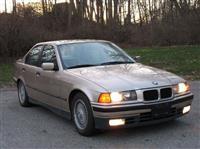 BMW E36 316 M43-MOTOR I DELOVI