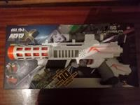 GUN APP X Dynamic SHOTGUN 360°