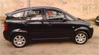 Audi A2 -00 POVOLJNO