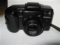 Fotoaparat - Konica Z-up 80RC