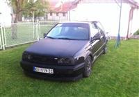 VW Golf 3 gti -94