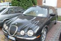 Jaguar S-Type -00