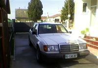 Mercedes-Benz 124 -86