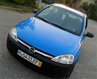 Opel Corsa C 1.0 12v classic amss -02