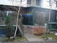 Restoran na Zlatiboru,opremljen,razradjen,