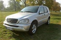 Mercedes-Benz ML270 CDI -02