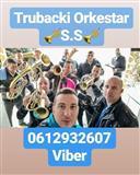 Trubaci Sisak +381612932607