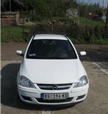 Opel Corsa C -04