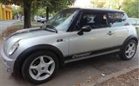 2005 Mini Cooper S 1.6 16v