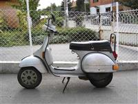 Vespa Piaggio lml 150