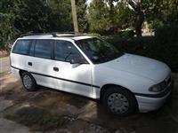 Opel astra f 1.7d.