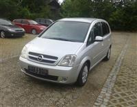 Opel Meriva 1.6 16v -04