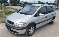 Opel Zafira Uvoz iz nemacke -02