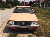 Opel Recorda