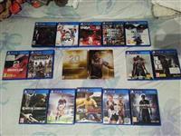 Iznajmljivanje Sony Playstation ps3 ps4 Nis