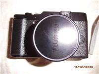 Fotoaparata FUJU FILM X10