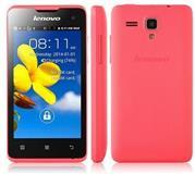 Original Lenovo A396 Cell phone 4.0