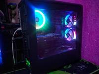 Gaming PC. I5 4590, 8gb, sa grafickom r9 280x