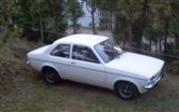 Opel Kadett SDT -76