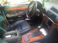 BMW 730 d, BiH table -00
