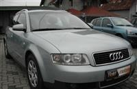 Audi A4 1.9 TDI 130 KS -02