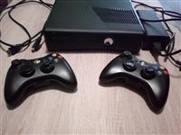 Xbox 360 Slim Cipovana