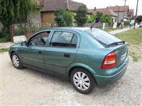 Opel Astra G stranac 1.4b 16v kao nova -00