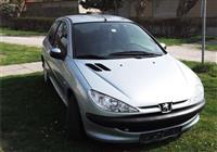 Peugeot 206 1.1B -05
