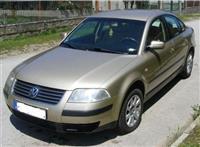 VW Passat B5,5 -01