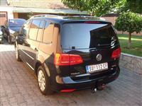 2011 VW Touran 2.0 TDI HIGHLINE
