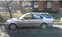 Honda Civic Tdi -00