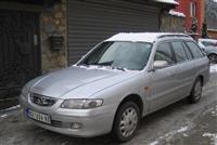 Mazda 626 -02