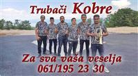 Trubaci krusevac 0611952330