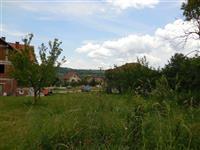 Plac 1000m2 Kragujevc
