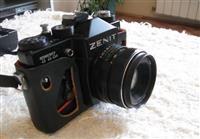 Fotoaparat Zenit TTL