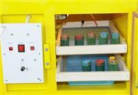 Inkubatori, poluautomatski i automatski