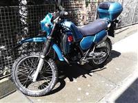 MOTOR SUZUKI TS125R END/CROOS