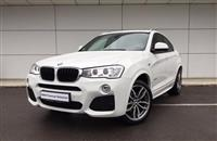2015 BMW X4 2.0 Xdrive M paket