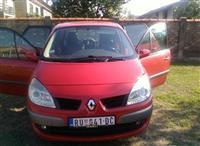 Renault Scenic 1.6 Benzin Gas -06