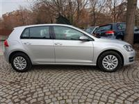 VW Golf VII 1.6 TDI