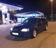 Audi A6 tdi quattro -00