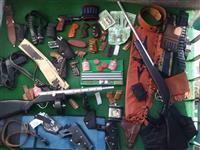 Sve za lovce i ljubitelje oruzja