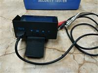 Mini monitor za testiranje i usmeravanje