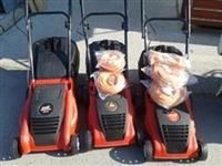 Benzinski elektricni trimeri i kosilice za travu