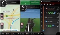 Igo Next Gen Navigacija za SAMSUNG S8+