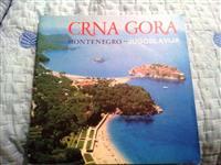 Crna Gora Jugoslavija 1982