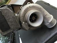 Turbo IHI  VV19 za mercedesa 111 cdi (639) 116ks