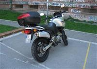 Suzuki XF650 Freewind -98