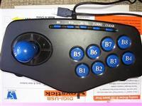 Joystick za arkadne igre MAME i C64